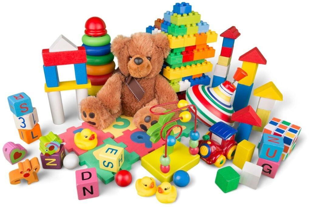 Campanha do brinquedo